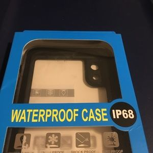 Accessories - 🖤Waterproof case for iPhone XR
